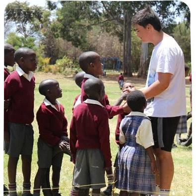Tyndale in Kenya