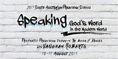 SA Preaching School
